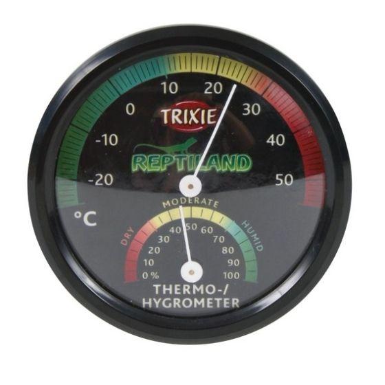 Trixie hygrometer og termometer